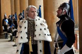 Gown for  Billy Connolly in Gullivers Travels