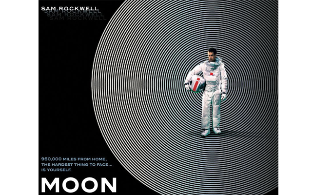 Spacesuit for Sam Rockwell in Moon