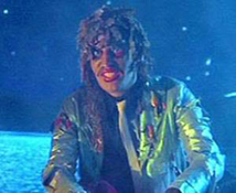 Jacket for Old Gregg - Mighty Boosh