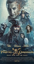 Pirates of the Caribbean - Gibbs and Scrum